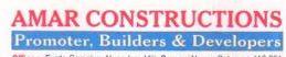 Amar Constructions Solapur