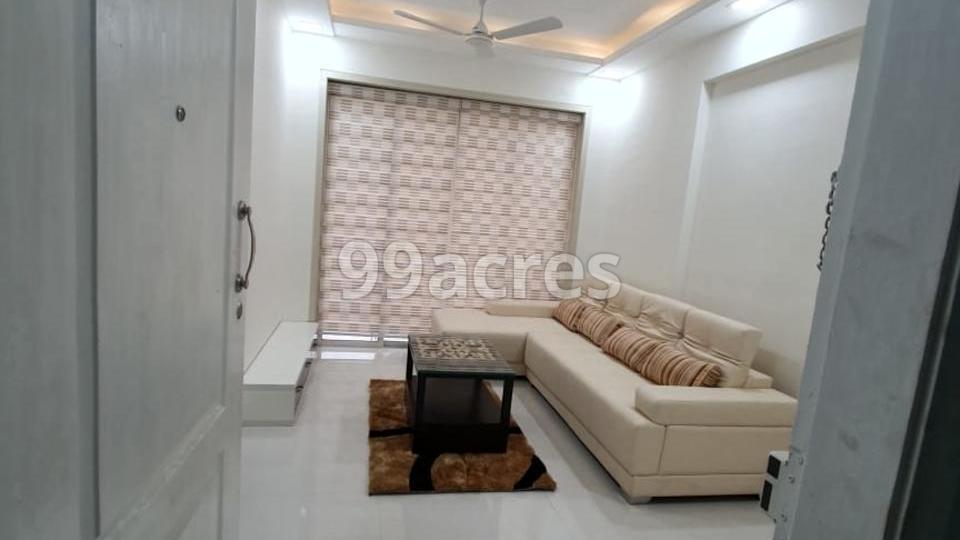 Raj Vaibhav NX Living Room