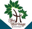 LOGO - Amarprakash The Heritage