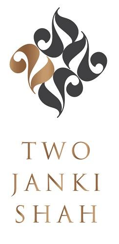 LOGO - Two Janki Shah