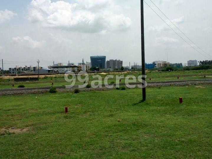 Amazze Abi Krishna Nagar Site View