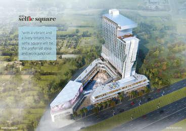 AMB Group AMB Selfie Square Sector-37D Gurgaon