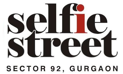 AMB Selfie Street Gurgaon