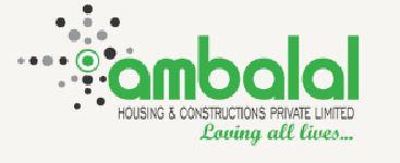 Ambalal Housing and Constructions