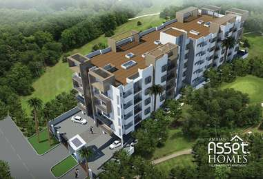 Ambiant Ventures Ambiant Asset Homes HSR Layout, Bangalore South