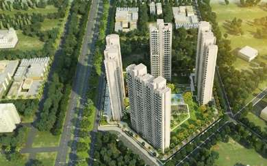 Ambience Group Ambience Tiverton Sector-50 Noida