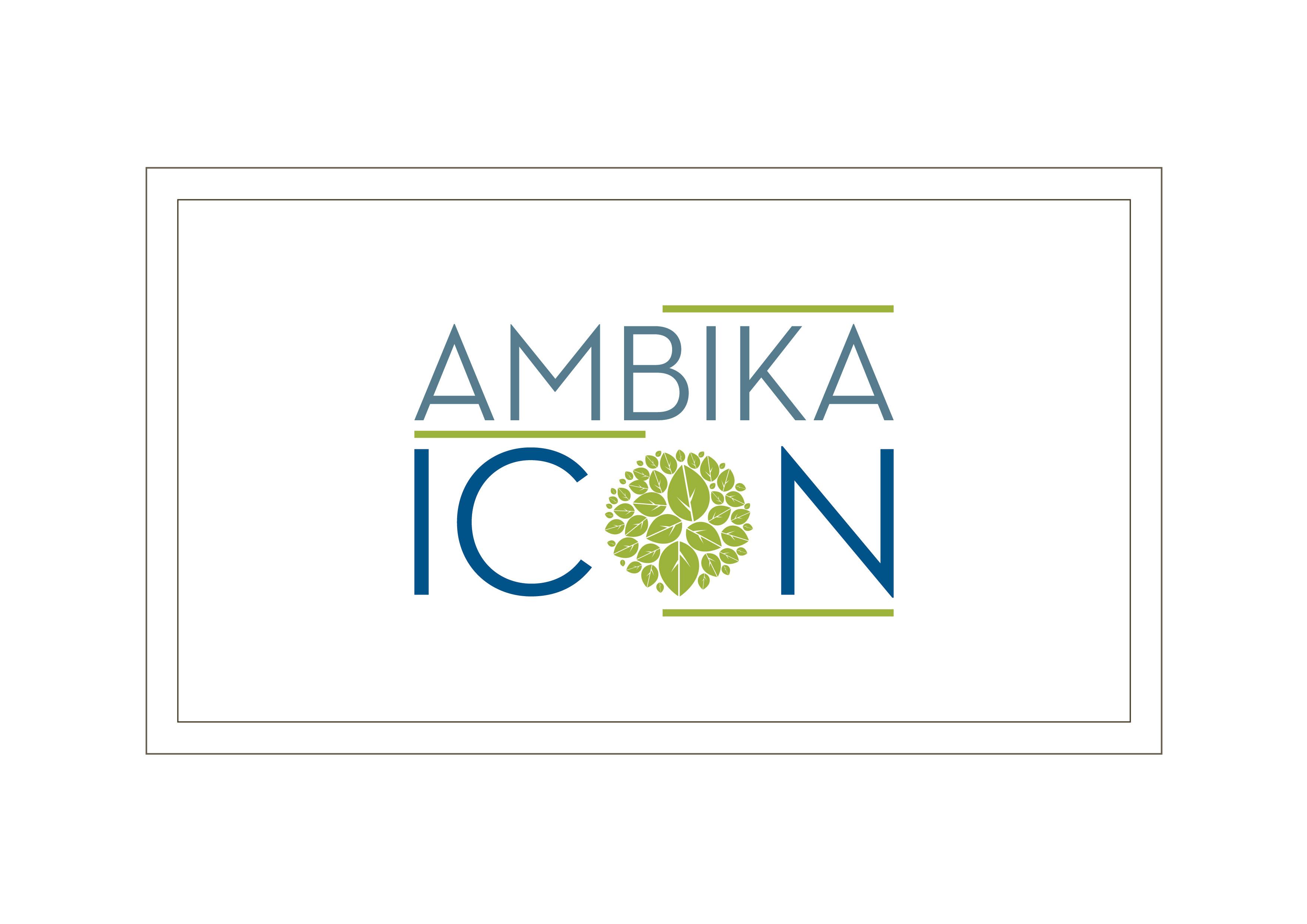 LOGO - Ambika Icon