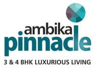 LOGO - Ambika Pinnacle Residency