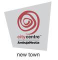 LOGO - Ambuja Neotia City Centre