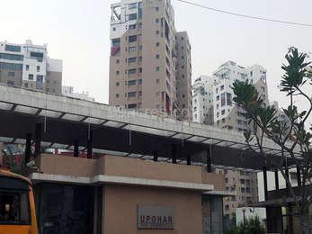 Ambuja Neotia Builders Ambuja Upohar The Condoville E M Bypass, Kolkata South