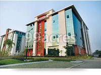 Ecospace Business Park in New Town, Kolkata East