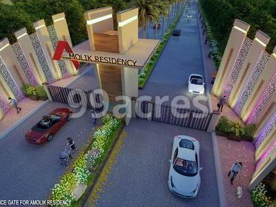 Amolik Housing Amolik Residency Sector 86 Faridabad
