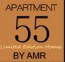 LOGO - AMR Apartment 55