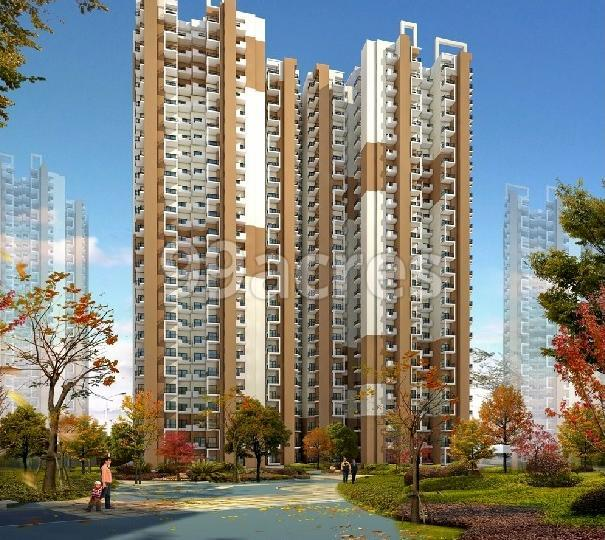 Amrapali Dream Valley High Rise in Greater Noida West