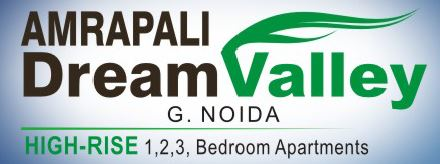 LOGO - Amrapali Dream Valley High Rise