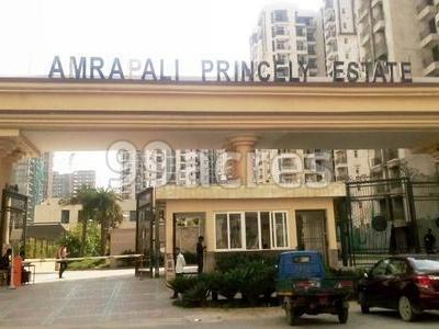 Amrapali Group Amrapali Princely Estate Sector-76 Noida