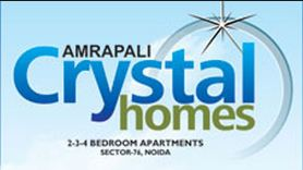 LOGO - Amrapali Crystal Homes