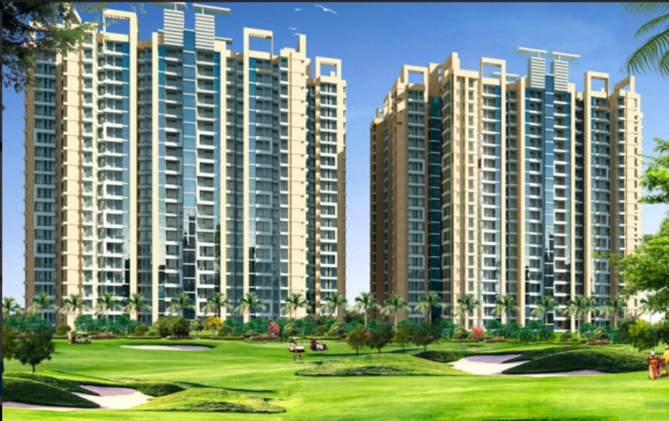 Amrapali Kingswood in Sector-63 Noida