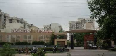Amrapali Group Amrapali Grand Sector ZETA I Gr Noida, Greater Noida
