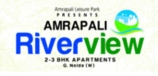 LOGO - Amrapali Riverview