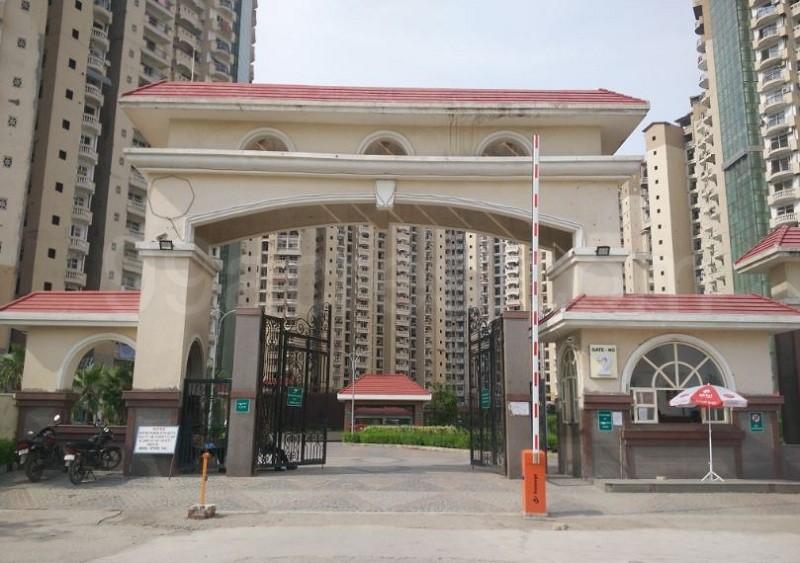 Amrapali Group Amrapali Sapphire Sector-45 Noida - 99acres com