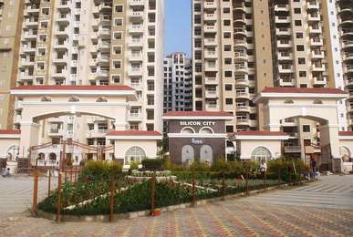 Amrapali Group Amrapali Silicon City Sector-76 Noida