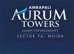 LOGO - Amrapali Aurum Towers