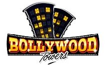LOGO - Amrapali Bollywood Towers
