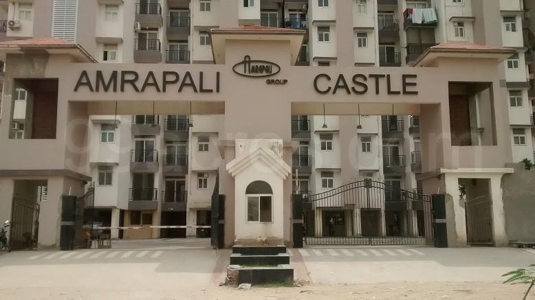 Amrapali Group Amrapali Castle Sector Chi 5 Gr Noida Greater