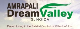 LOGO - Amrapali Dream Valley Villas