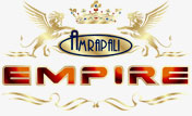 LOGO - Amrapali Empire
