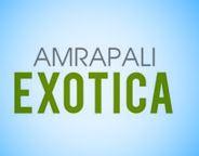 LOGO - Amrapali Exotica