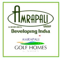 LOGO - Amrapali Golf Homes Commercial