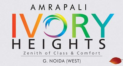 LOGO - Amrapali Ivory Heights