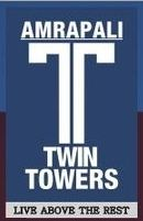 LOGO - Amrapali Twin Towers