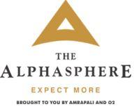 LOGO - Amrapali The Alphasphere
