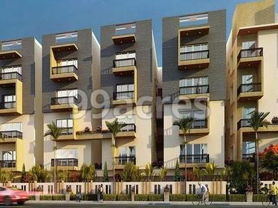 Amrutha Constructions Amrutha Maple Kadugodi, Bangalore East