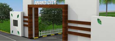 Anand Developers Anand City Uruli Kanchan, Pune
