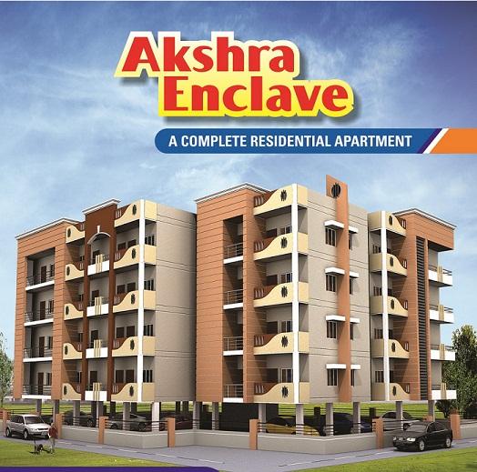 Ananya Akshra Enclave Image