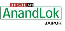LOGO - Ansal AnandLok