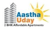 LOGO - Ansal API Aastha Uday