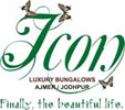 LOGO - Ansal API Icon Villa
