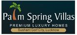 LOGO - Ansal API Palm Spring Villas