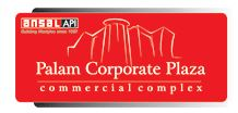 LOGO - Ansal Palam Corporate Plaza