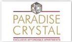 LOGO - Ansal Paradise Crystal