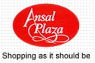 LOGO - Ansal Plaza