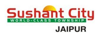 LOGO - Ansal Sushant City 1