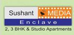LOGO - Ansal API Sushant Media Enclave