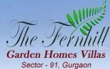 LOGO - Ansal The Fernhill Garden Homes Villas