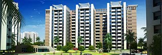 Ansal API Ansal API Lake View Towers Pari Chowk, Greater Noida